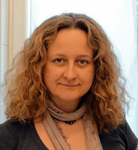 ÖGVD Vorstandsmitglied Dr. Maria Christian