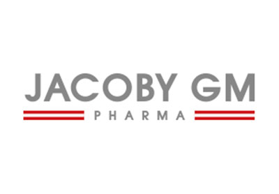 jacoby gm pharma logo